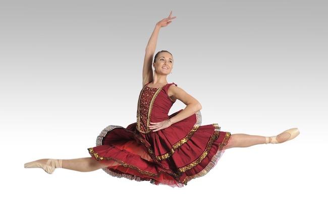 Victorian State Ballet
