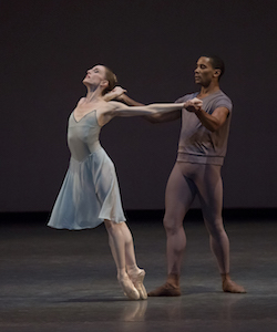 Wendy Whelan to co-lead New York City Ballet