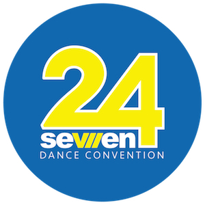 24 Seven Dance Convention