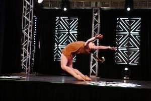 BellaMoxi Dance