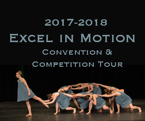 Excel in Motion