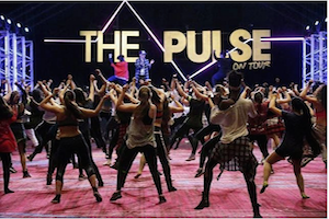 The PULSE and Camp PULSE