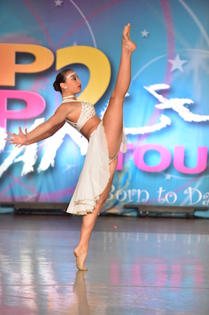 Step Up 2 Dance Tour
