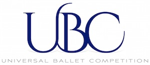 Universal Ballet Competition