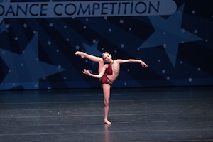 Fusion National Dance Competition