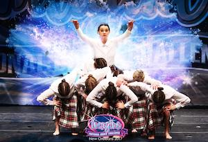 Imagine National Dance Challenge