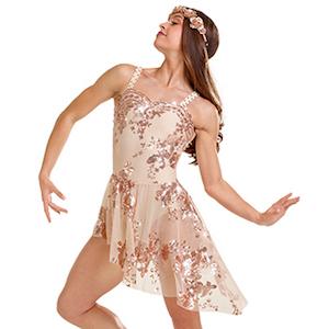 CURTAIN CALL - Dance Informa USA