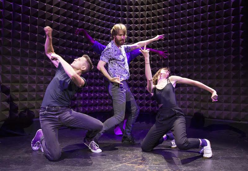 8c8239ccd DANCE NOW announces the lineup for the 2019 DANCE NOW Festival September  4–7, 2019 to be held at Joe's Pub in New York. The Festival presents a  diverse ...