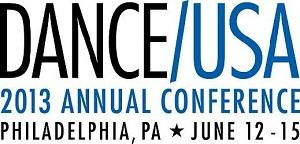 Dance/USA Conference