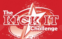 National Dance Week Rockette Kick It Challenge