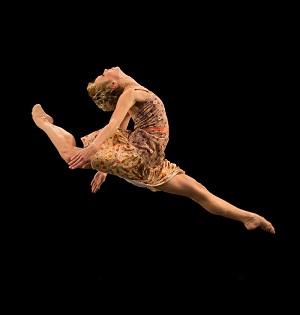 Eisenhower Dance Ensemble, Alicia Cutaia