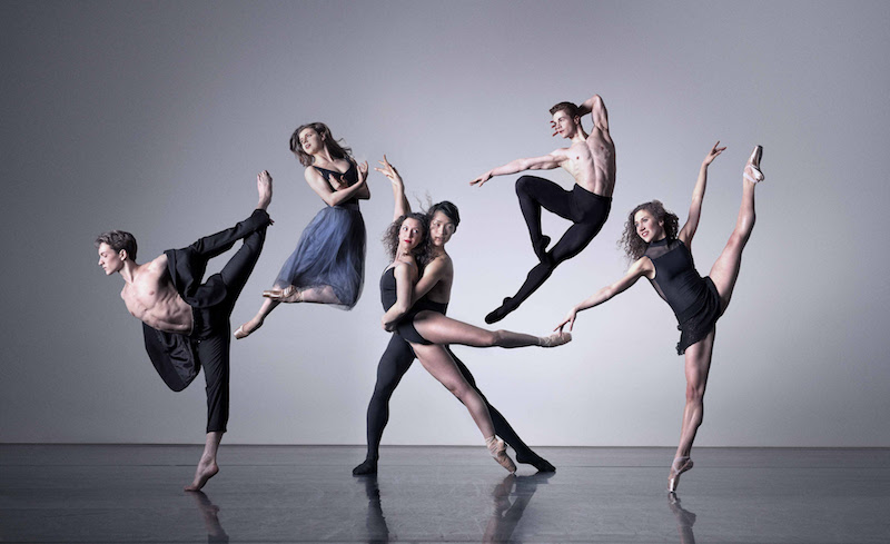 a3a141cde89 English National Ballet Emerging Dancer Live Streamed