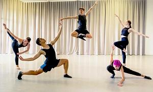AMPA Bachelor of Dance