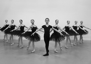 Melbourne School of Classical Dance
