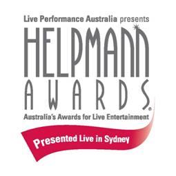 Australian Helpmann Awards - dance and performing arts awards