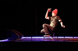 Platform 5 Hip Hop Festival Sydney