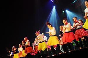 Rock Eisteddfod Challenge dance and drama Australia