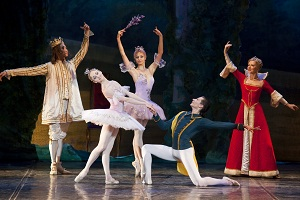 Imperial Russian Ballet