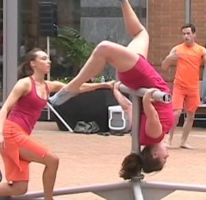 Jane Franklin Dance Company