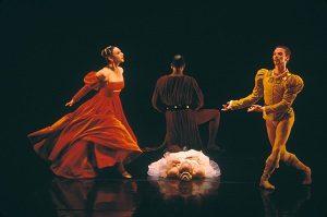 Limon Modern Dance