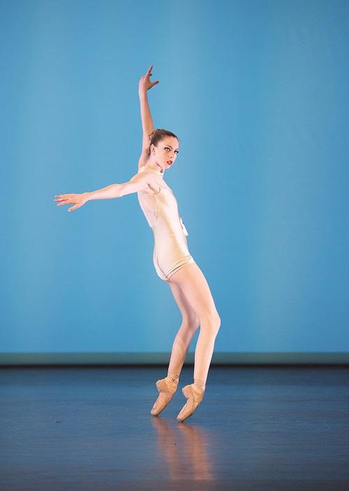 Dance 18 Summer Intensive
