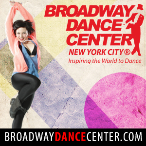 Broadway Dance Center New York
