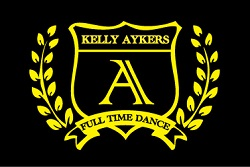 Kelly Aykers Full Time Dance, Melbourne