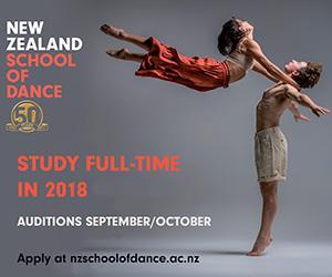 NZSD Full Time Dance