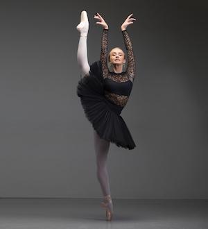 Queensland Ballet Academy Full Time