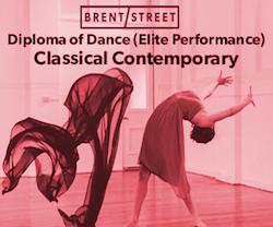 Brent Street Full Time Dance