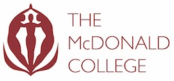 The McDonald College Full Time