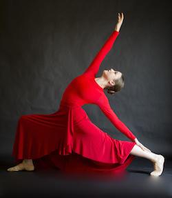 Newcastle Ballet Theatre Full Time Dance
