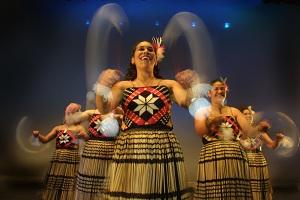Maori Dance Theatre