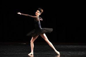 Ballet McDonald's Sydney Eisteddfod