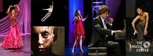 Music Center Spotlight Awards