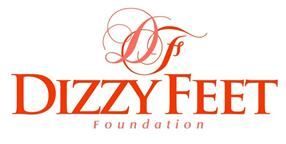 National Dance Day Dizzyfeet Foundation