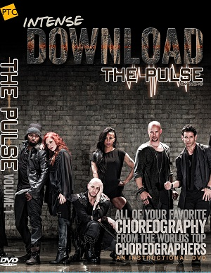 The Pulse Dance DVD