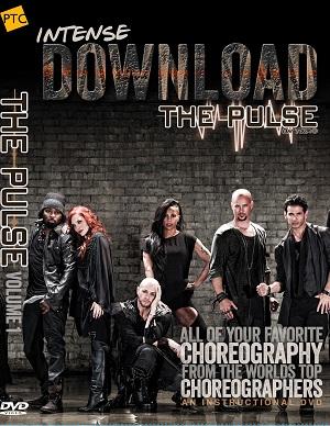 The Pulse Dance DVD