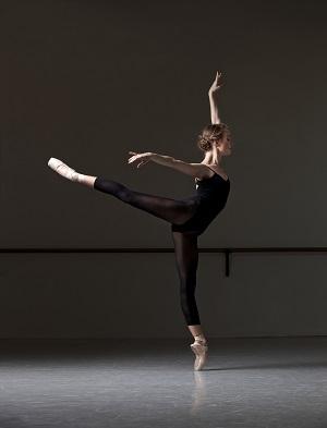 Queensland Ballet pre professional program