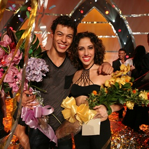 Chehon Wespi-Tschopp AND Eliana Gerard So You Think You Can Dance