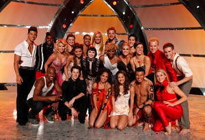 So You Think You Can Dance Top 20