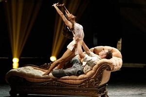 So You Think You Can Dance Travis Wall, Audrey Case, Matthew Kazmierczak