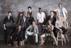 SYTYCD Season 9 Top 10 Guys