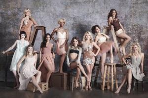 SYTYCD Season 9 Top 10 Girls