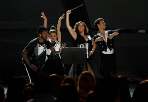 So You Think You Can Dance Top 4 Cyrus, Tiffany, Eliana and Chehon