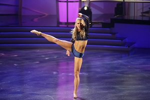 Maddie So You Think You Can Dance Australia