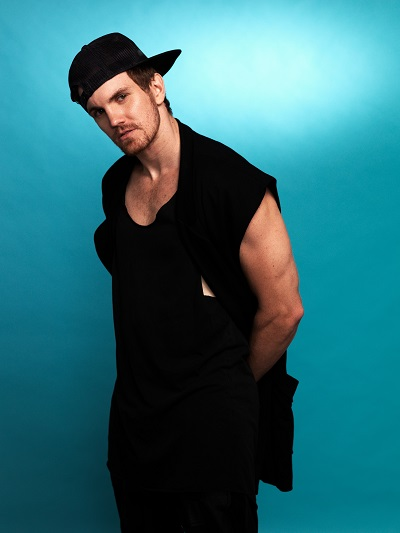 SYTYCD Top 18 dancer Joel Rasmussen
