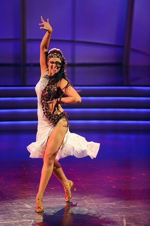 Kathaleen, Ballroom Dance, SYTYCD