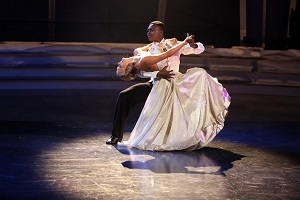 Thabang and Maddie, Waltz, So You Think You Can Dance Australia