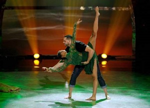 SYTYCD Jasmine and Aaron